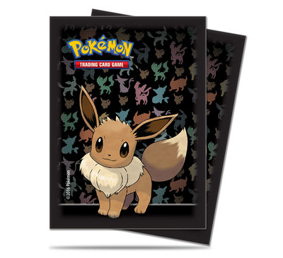 Large eevee sleeves