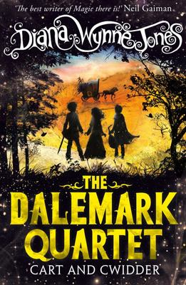 Cart and Cwidder (Dalemark #1)