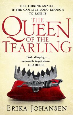 Queen of the Tearling (#1 The Tearling Trilogy)