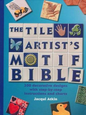 Large tile artists motif bible
