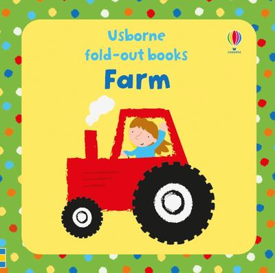 Farm (Fold-Out Books)