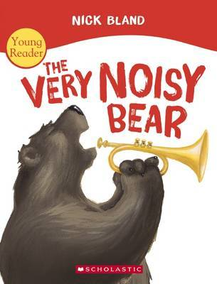 The Very Noisy Bear (Scholastic Young Reader)