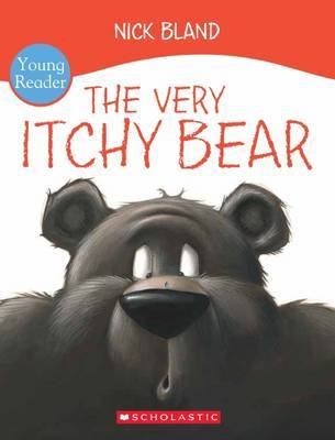 The Very Itchy Bear (Young Reader)