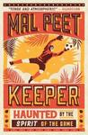 Keeper: Haunted by the Spirit of the Game (Paul Faustino #1)