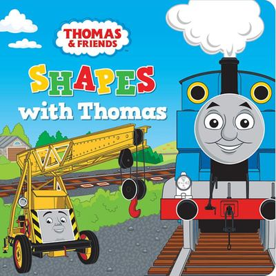 Shapes with Thomas: Shapes with Thomas