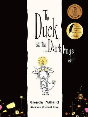 The Duck and the Darklings (PB)