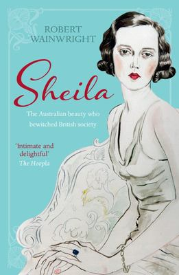 Sheila the Australian Beauty Who Bewitched British Society
