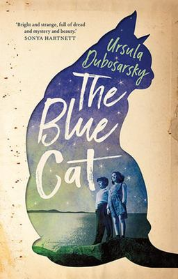 The Blue Cat