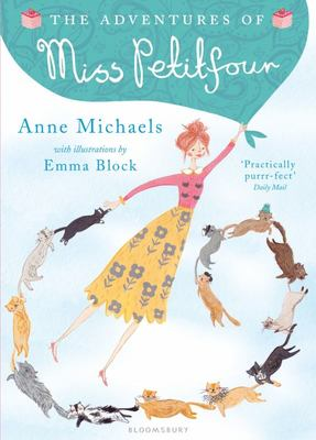 The Adventures of Miss Petitfour (PB)