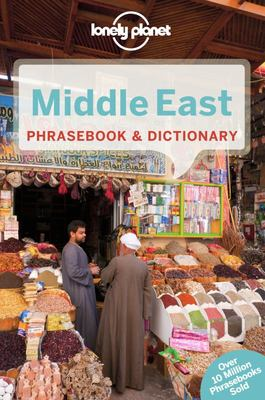 Middle East Phrasebook & Dictionary 2