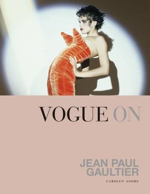 Vogue on Jean Paul Gaultier