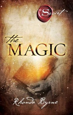 Magic (The Secret #3)