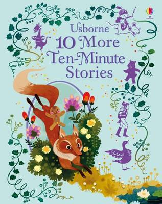 10 more ten-|Minute Stories