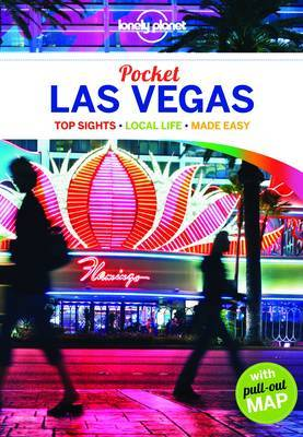 Pocket Las Vegas Lonely Planet (4th ed.)