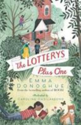 The Lotterys Plus One (#1)