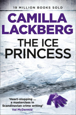 Ice Princess (#1)