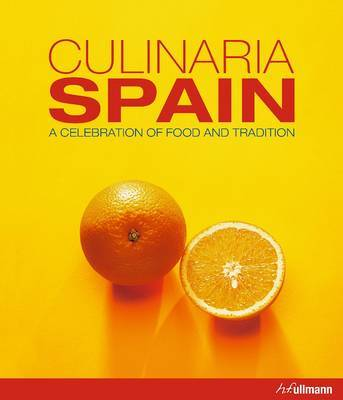 Culinaria Spain: A Celebration of Food and Tradition