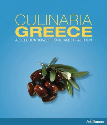 Culinaria Greece: A Celebration of Food and Tradition