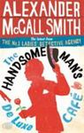 Handsome Man's De Luxe Cafe (No 1 Ladies' Detective Agency #15)