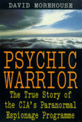 Psychic Warrior: