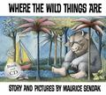 Where the Wild Things Are (Book & CD)