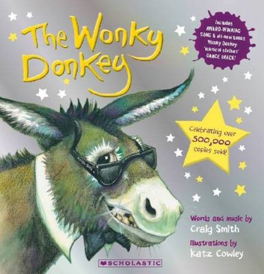 The Wonky Donkey (Celebration Edition)