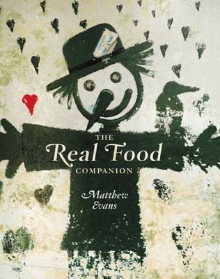 Real Food Companion