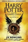 Harry Potter and the Cursed Child (Parts I & II Special Rehearsal Edition HB)