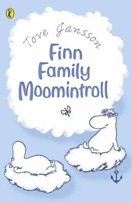 Finn Family Moomintroll (Moomins Fiction #2)