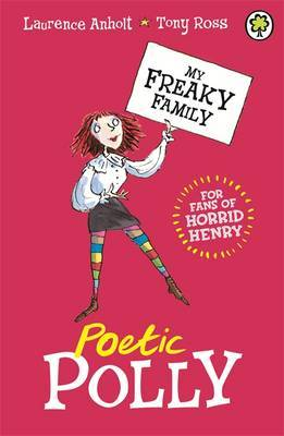 Poetic Polly (My Freaky Family)