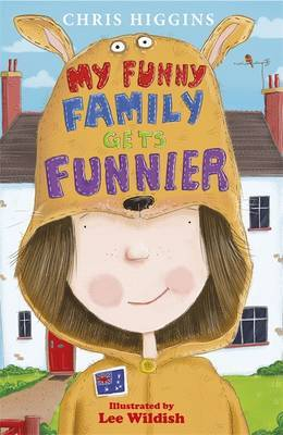 My Funny Family Gets Funnier (Butterfields #7)