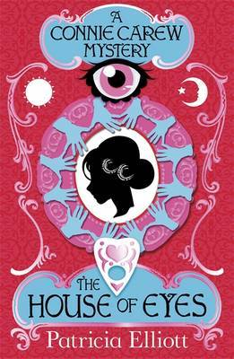 The House of Eyes (Connie Carew #1)