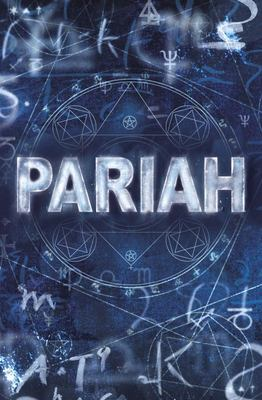 Pariah (Gifted #2)