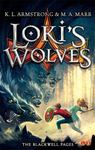 Loki's Wolves (Blackwell Pages #1)