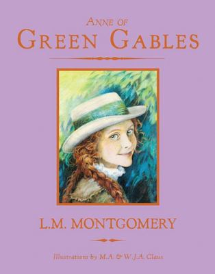 Anne of Green Gables (Knickerbocker Classics)