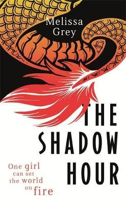 The Shadow Hour: The Girl at Midnight #2