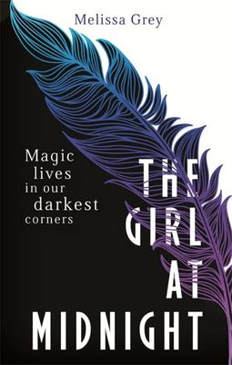 The Girl at Midnight (#1)