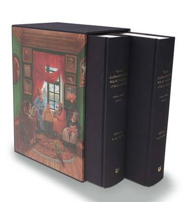 The Complete Far Side (1980-1994)