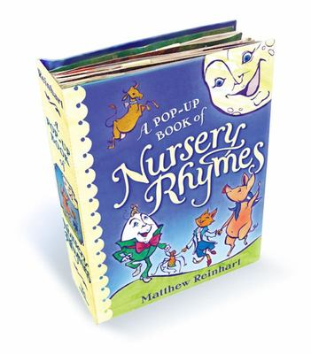 Nursery Rhymes (A Pop-up Book)
