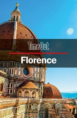 Time Out Florence City Guide: Travel Guide with Pull-Out Map