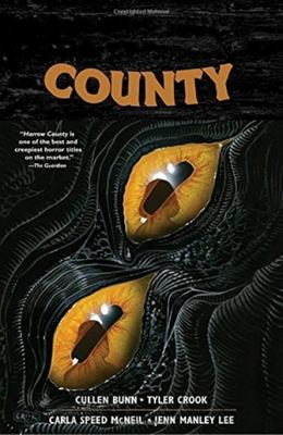 Harrow County Vol 5: Abandoned