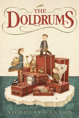 The Doldrums (#1 HB)