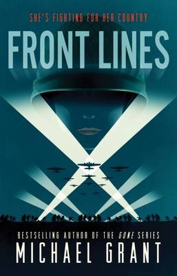 Front Lines (Soldier Girl #1)