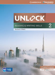 Unlock Level 2 Reading and Writing Skills Student's Book and Online Workbook