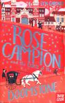 Rose Campion and the Curse of the Doomstone (#2)