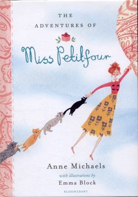 The Adventures of Miss Petitfour (HB)