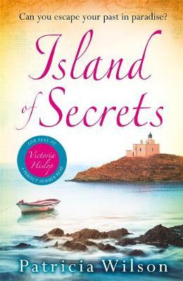 Island of Secrets: Escape to Paradise with This Compelling Summer Treat