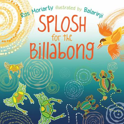 Splosh for the Billabong