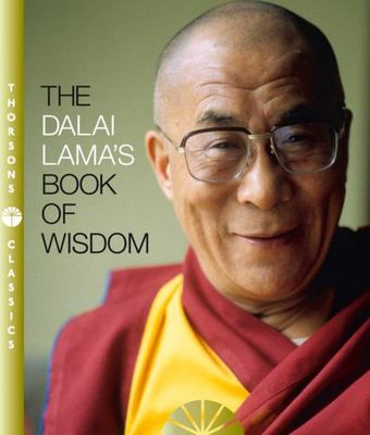 Dalai Lama's Book of Wisdom
