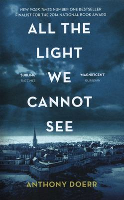 All the Light We Cannot See (UK PB)